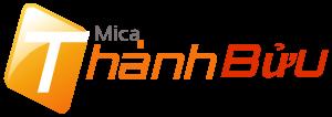Logo Mica Thành Bửu